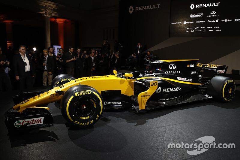 Hilo oficial de Renault Sport Formula uno Team