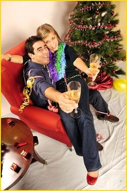 Feliz Navidad Antonio Recio.Lqsa Especial Navidad Una Cabra Cinco Leones Y Un