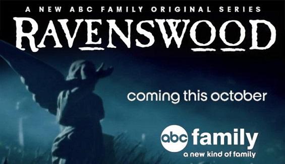 ravenswood el spin-off post actualizado trailer extendido